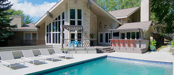 Briar Point Modern Outdoor