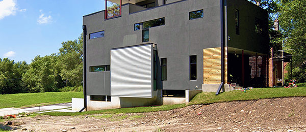 WestSide Modern